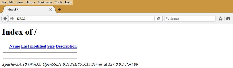 servidor testing_localhost