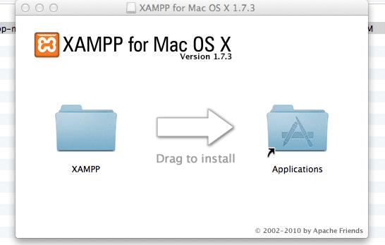 Instalar XAMPP en Mac